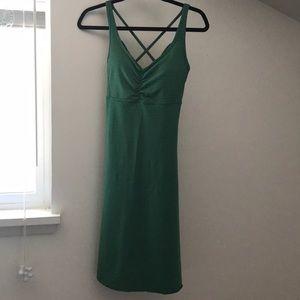 """Prana """"Rebecca"""" dress EUC"""